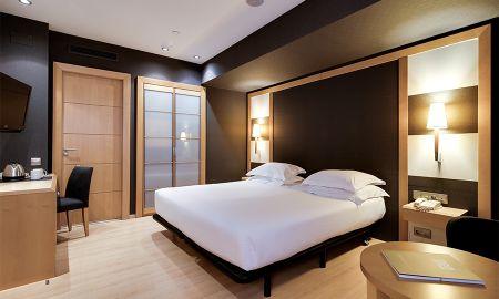Chambre Standard - Hotel Barcelona Universal - Barcelone
