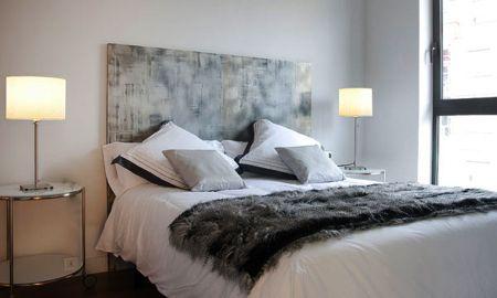 Three-Bedroom Apartment (3-6 Adults) - Sensation Sagrada Familia - Barcelona