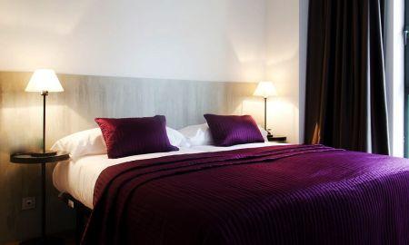 One-Bedroom Apartment (1- 4 Adults) - Sensation Sagrada Familia - Barcelona