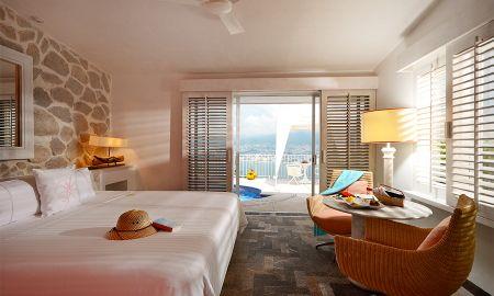 Suite Master - Las Brisas Acapulco - Acapulco
