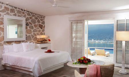 Suite Junior - Las Brisas Acapulco - Acapulco