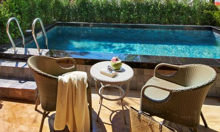 One Bedroom Private Pool Villa - Amari Vogue Krabi - Krabi
