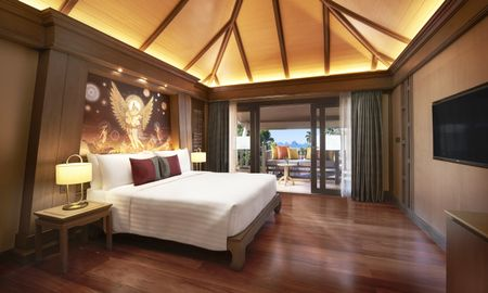 Chambre Grand Deluxe King - Amari Vogue Krabi - Krabi