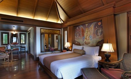 Quarto Grand Deluxe King - Amari Vogue Krabi - Krabi
