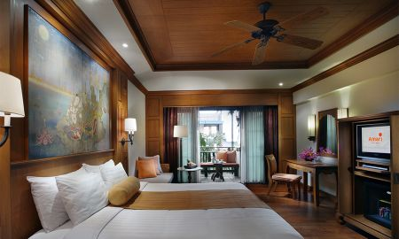 Quarto Deluxe King - Amari Vogue Krabi - Krabi