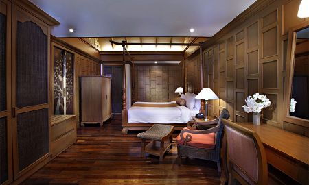 Suite with Spa Access - Amari Vogue Krabi - Krabi