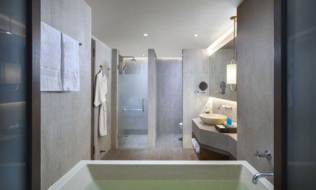 Habitación Deluxe King - Amari Vogue Krabi - Krabi