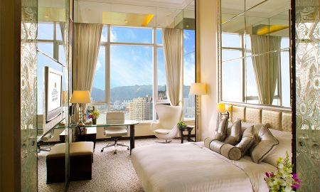Habitación Club Ejecutiva - Regal Hongkong Hotel - Hong Kong