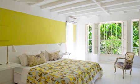 Suite Fleur des Anges - Casa Amarelo By Robert Le Heros - Estado Do Rio De Janeiro