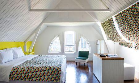 Tivoli Suite - Casa Amarelo By Robert Le Heros - State Of Rio De Janeiro