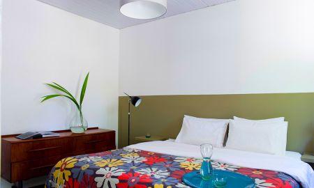 Suite Chalet - Casa Amarelo By Robert Le Heros - Estado Do Rio De Janeiro