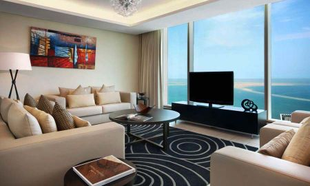 Suite Premier - Trois Chambres - Kempinski Residences & Suites - Doha