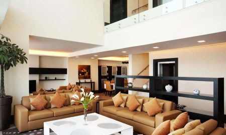 Suite Supérieure - Trois Chambres - Kempinski Residences & Suites - Doha