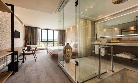 Camera Standard - Hotel Sahrai - Fes