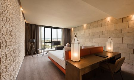 Suite Sahrai - Hotel Sahrai - Fes
