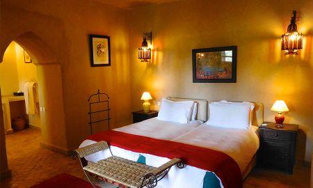 Hibiscus Room - Palais Oumensour - Taroudant