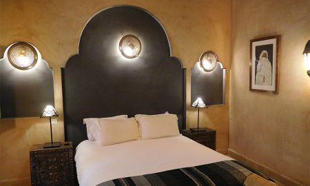Cumin Room - Palais Oumensour - Taroudant