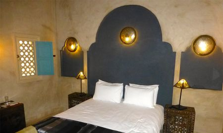 Kawa Room - Palais Oumensour - Taroudant
