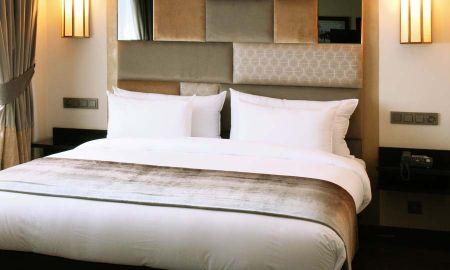 Imperial Suite - Imperial Casablanca Hotel & Spa - Casablanca