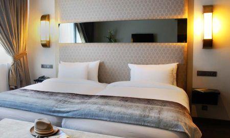 Chambre Deluxe Double - Imperial Casablanca Hotel & Spa - Casablanca
