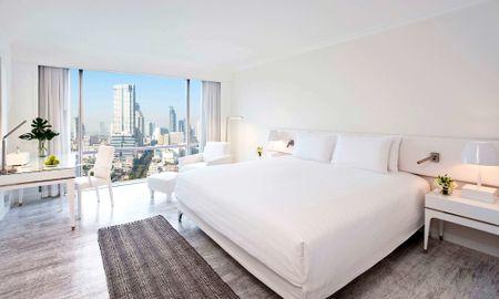 Habitación G Deluxe - Pullman Bangkok Hotel G - Bangkok