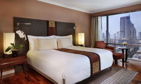 Habitación Ejecutiva - Pullman Bangkok Hotel G - Bangkok