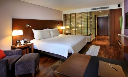 Camera Executive, Lounge Access, 2 Single Size Beds - Pullman Bangkok Hotel G - Bangkok