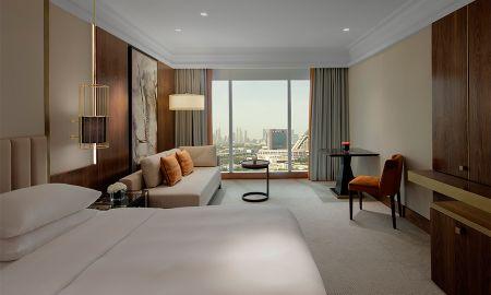 Quarto Clube Grandioso - Grand Hyatt Dubai - Dubai