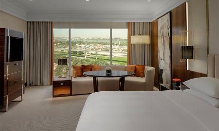 Quarto com Vista Enseada - Grand Hyatt Dubai - Dubai