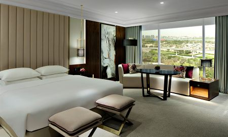 Grand Suite - Grand Hyatt Dubai - Dubai