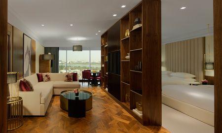 Habitación Grand Deluxe - Grand Hyatt Dubai - Dubai