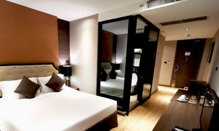 Estudio - The Duchess Hotel - Bangkok