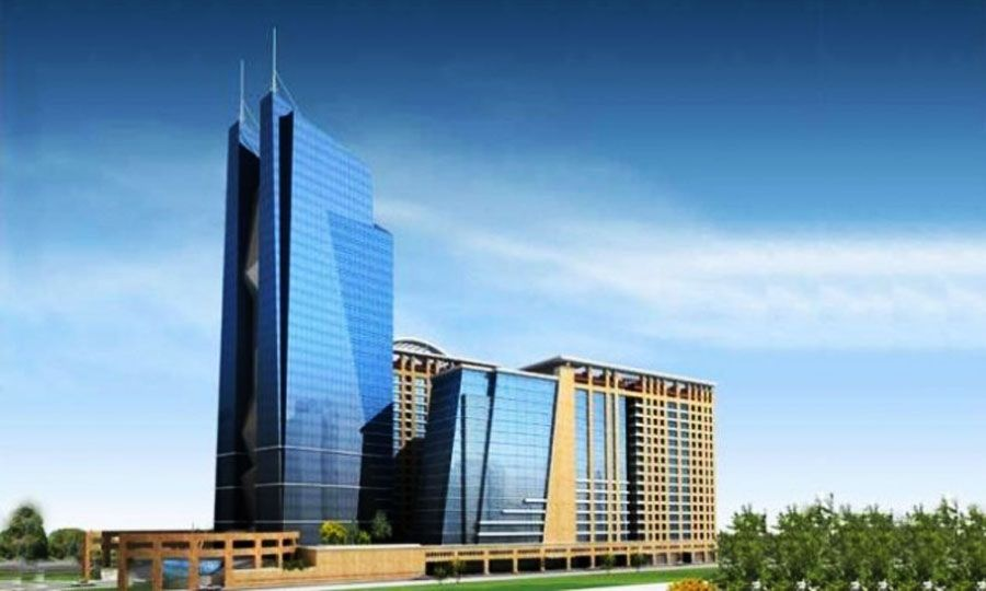 Hotel Dusit Thani Abu Dhabi Booking Info