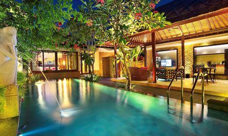 Villa Due Camere - Piscina Privata - Amarterra Villas Bali Nusa Dua - MGallery - Bali