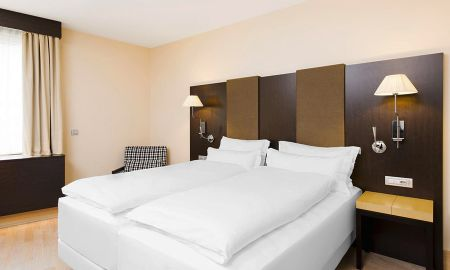 Superior Room - NH Geneva Airport Hotel - Geneva