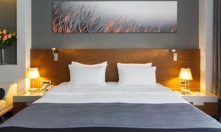 Chambre Standard - Kempinski Grand Hotel Gelendzhik Black Sea - Guelendjik