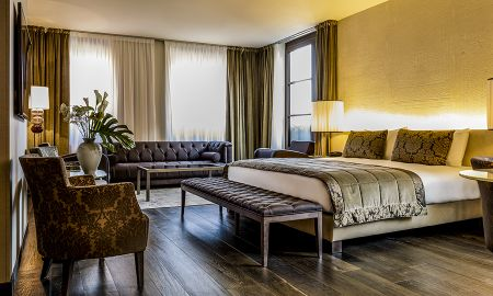 Junior Suite - LaGare Hotel Venezia - MGallery Collection - Venezia