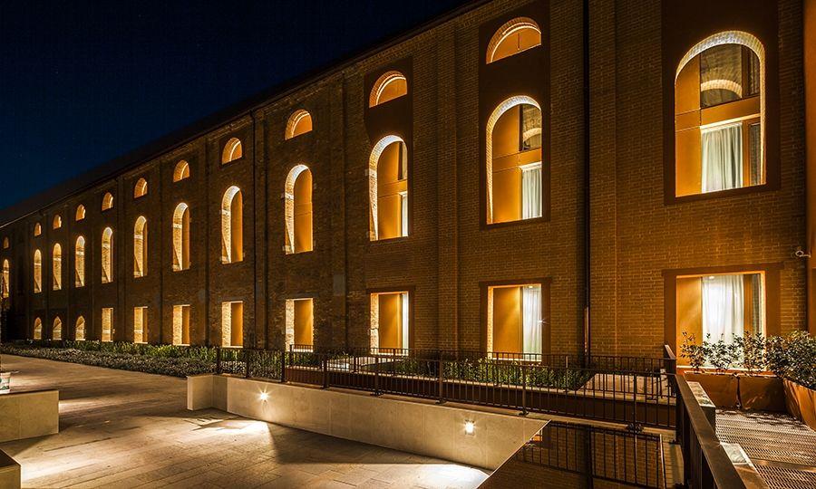 LaGare Hotel Venezia - MGallery Collection - Reservierung ...