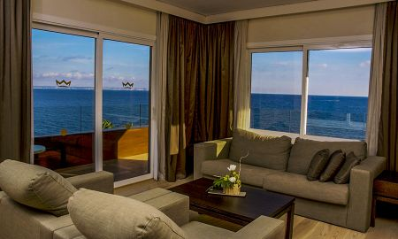 Suite Présidentielle - Accès Gratuit Fitness & Spa - Hotel Riu Palace Bonanza Playa - Îles Baléares