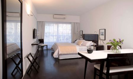 Suite Deluxe - Awwa Suites & SPA - Buenos Aires