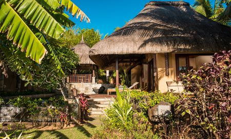Luxury Villa with Pool - Shanti Maurice Resort & Spa - Mauritius Island