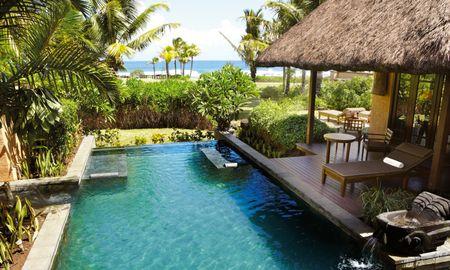 Villa Vista Oceano com Piscina - Shanti Maurice Resort & Spa - Maurícias