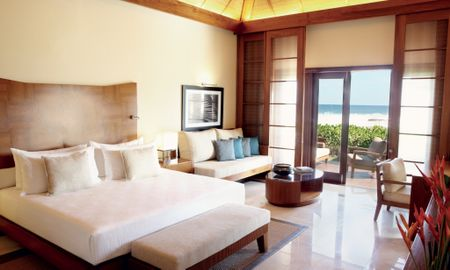 Oceanfront Double Suite Pool Villa - Shanti Maurice Resort & Spa - Mauritius Island