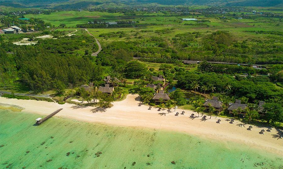 Shanti Maurice Resort & Spa - Mauritius