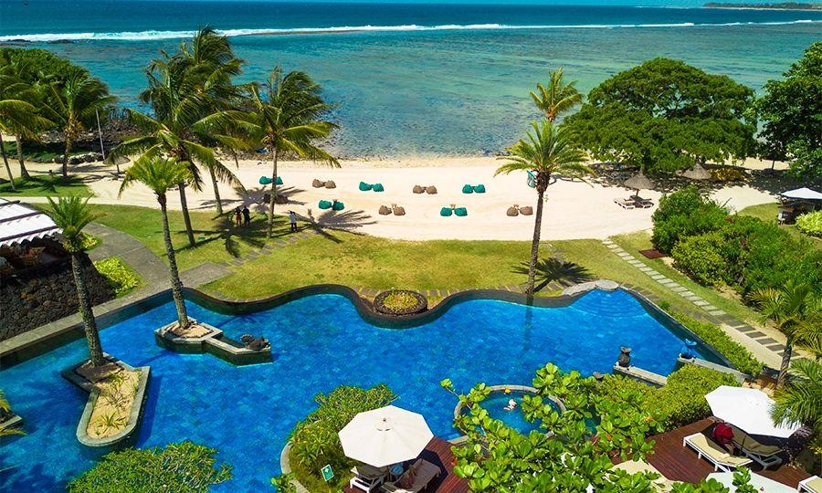 Shanti Maurice Resort & Spa - Île Maurice