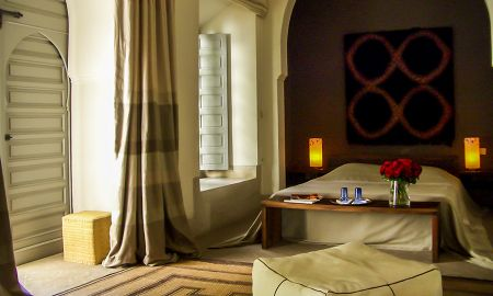Suite - Riad Talaa 12 - Marrakech