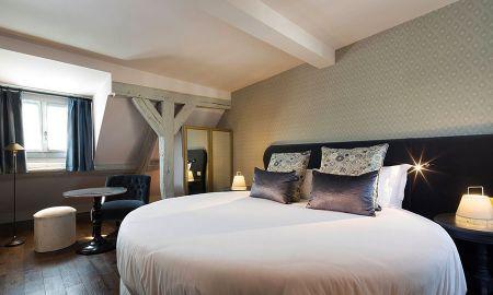Suite - Wifi Gratis - Hotel Les Plumes - Parigi
