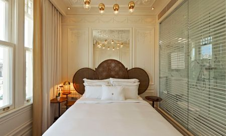 Deluxe Suite - The House Hotel Bosphorus - Istanbul