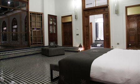 Grand Suite - Palais Amani - Fes