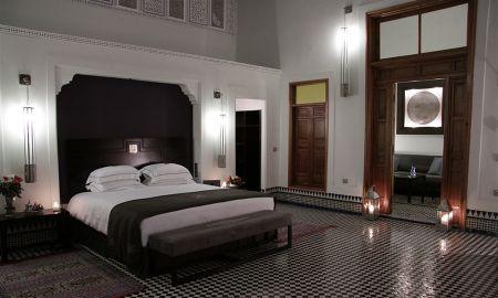 Suite Exceptionnelle - Palais Amani - Fes